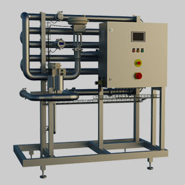 AMS CARBO are carbonator for carbonation carbonization of beer and and soft drinks